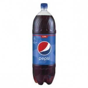 Pepsi szénsavas üdítõital 2,25l PET