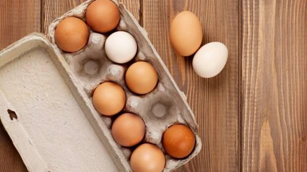 Vitaleggs tojás dobozos 10db M-es méretû