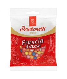 Bonbonetti francia drazsé 70g classic