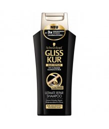 Gliss Kur sampon 250ml Ultimate Repair