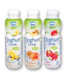 Good Milk ivójoghurt 500ml 4íz