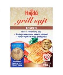 Körös Hajdu grill sajt 240g mediterrán - levendula