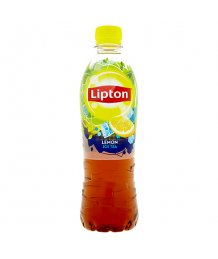 Lipton Icetea 0,5l lemon PET