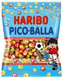 Haribo gumicukor 85g Pico Balla