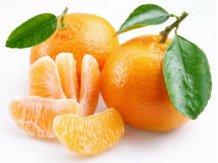 Mandarin sorolt