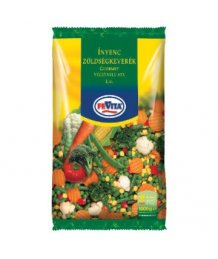 Ínyenc Zöldségkeverék 1kg