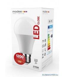 Globe LED izzó 2700K E27 12W