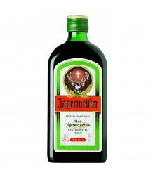 Jägermeister 0,5l gyomorkeserû likõr
