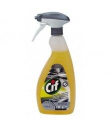 Cif Professional erõteljes tisztító,zsíroldószer 750ml