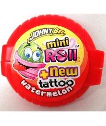 Johny Bee miniroll rágó 18g