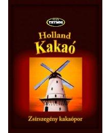 Thymos holland kakaópor 100g zsírszegény