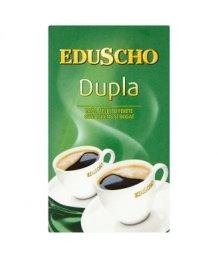 Eduscho Dupla kávé 250g õrölt
