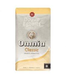 Douwe Egberts Omnia kávé 250g õrölt