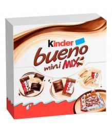 Kinder Bueno Mini mix T24 130g