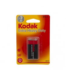 Kodak EHD 9V elem 1db/csomag