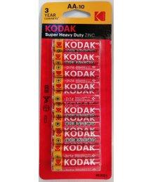 Kodak EHD ceruza elem AA 10db/csomag