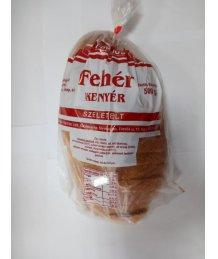 Fehér kenyér 500g HEGYI