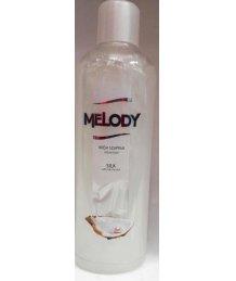Melody folyékony szappan utántöltõ 1l Silk