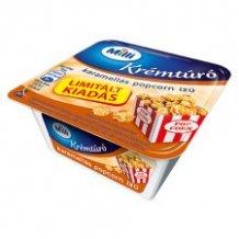 Milli krémtúró 90g karamellás popcorn ízû