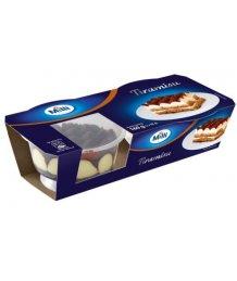 Milli desszert különlegesség 2 x 80g tiramisu