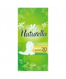 Naturella tisztasági betét 20db Camon