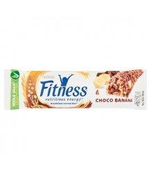 Nestle gabonapehely szelet 23,5g Fitnes choc banana
