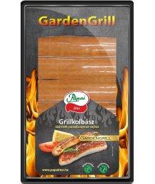 Pápai Gardengrill paradicsomos-sajtos grillkolbász 300g