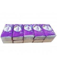Müller papírzsebkendõ 10 x 10 db méz-levendula illatú