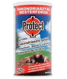 Protect Natural vakondriasztó golyó 50db-os