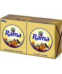 Ráma sütõ margarin 500g tégla