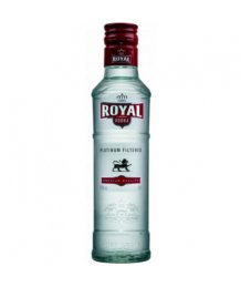 Royal Vodka 37,5% 0,2l
