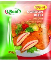 Reál Cordon Bleu 720g