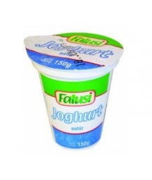 Reál Falusi natúr joghurt 150g