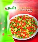 Reál francia saláta alap 450g