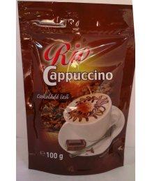 Rio cappuccino 100g csokoládé