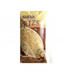 Hadaszi barna rizs 1kg
