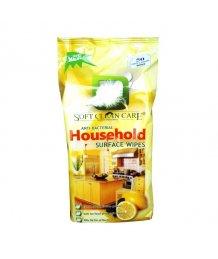 Soft Clean Háztartási Törlõkendõ Konyhai 50db