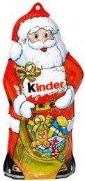 Kinder Ferrero mikulás 55g