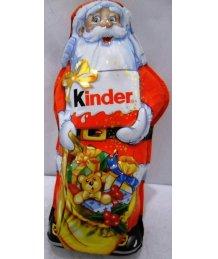 Kinder Ferrero Mikulás 110g