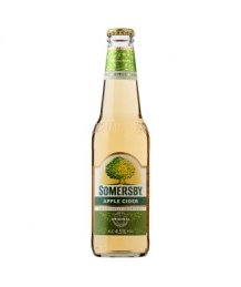 Somersby cider alma 4,5% 330ml