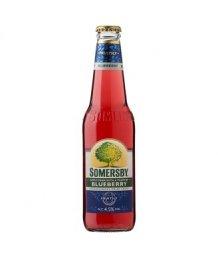 Somersby cider alma kékáfonya ízû 4,5% 330 ml