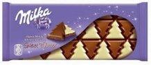 Milka táblás csokoládé 100g sweet winter