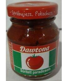 Dawtona sûrített paradicsom 28-30% 80g