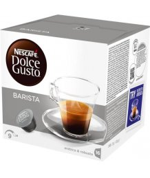 Nescafé Dolce Gusto kávékapszula 112 g Barista