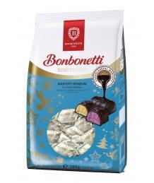 Bonbonetti szaloncukor 380g konzum mártott