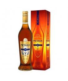 Metaxa 7* 40% 0,7l diszdobozban