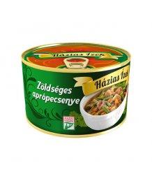 Szegedi paprika készétel 400g zöldséges aprópecsenye