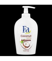 Fa folyékony szappan 250ml Coconut Milk