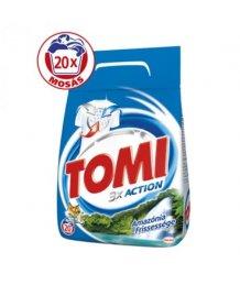 Tomi mosópor 1,4kg (20 mosás) amazónia