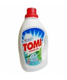 Tomi mosógél 20 mosás 1l amazónia